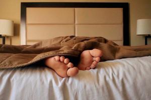 Удобная кровать – залог здорового сна