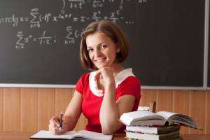 Рабочее место преподавателя